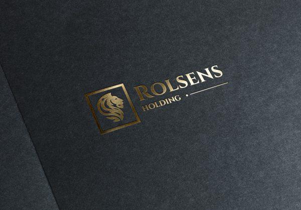 RolsensHolding logo